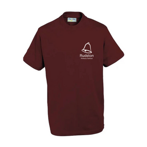 Rudston Primary School - Sports T-Shirt