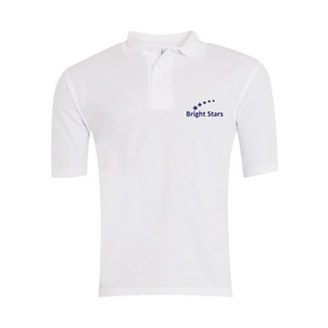 Rudston Primary School - Bright Stars Polo Shirt