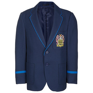 Blue Coat - Blazer Boys