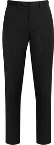 Boys Senior Trouser - Black (Slimbridge)