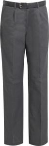 Boys Senior Trouser - Grey (Plymouth)