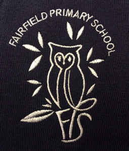 Fairfield Primary School Widnes Cardigan