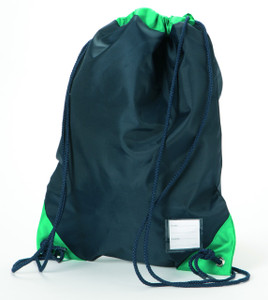 Oakfield Primary School Widnes - PE Bag