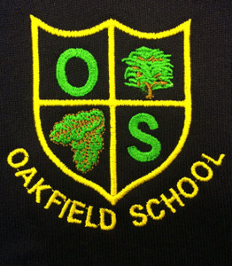 Oakfield Primary School Widnes - Book Bag