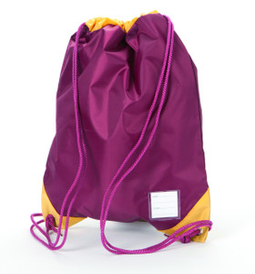 St Clements Primary School Widnes - PE Bag