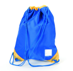 Widnes Academy Westbank Primary School, - PE Bag