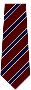 St Chads High School, Widnes - Tie