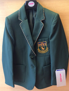 Alsop High School - Blazer Boys