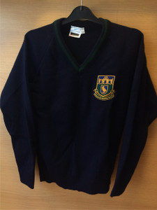 Alsop High School Pullover