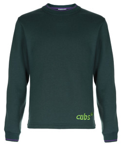 Cub Scout - Tipped Sweat Shirt