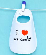 BIB - LOVE AUNTY