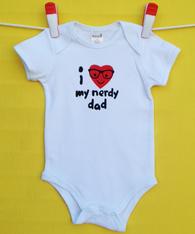 GROWSUITS - DAD NERDY