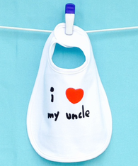 BIB - LOVE UNCLE
