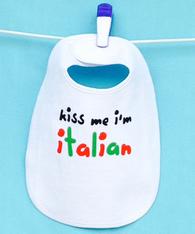 BIB - ITALIAN KISS ME