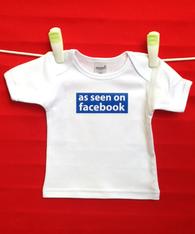 BABY TEE - FACEBOOK