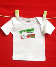 BABY TEE - ITALIAN PARTS