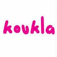 KIDS TEE - GREEK DOLL - KOUKLA