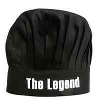 09. LEGEND CHEF HAT