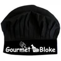 06. GOURMET BLOKE CHEF HAT