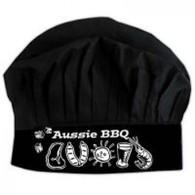 01. AUSSIE BBQ CHEF HAT