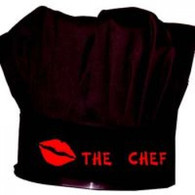 08. KISS THE CHEF CHEF HAT