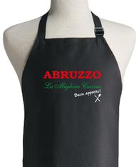 ITALIAN ABRUZZO APRON