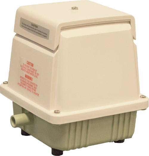45 Watt Aerator