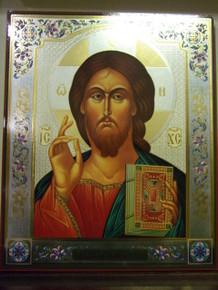 Icon- Christ (4)
