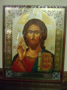 Icon- Christ (13)