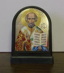 Icon- St. Nicholas (7)