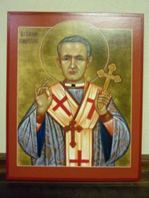 Icon- Bishop-Confessor Paul P. Gojdich - large