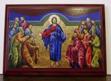 Icon- Communion - large