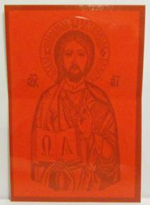 Sticker- Christ Window Sticker