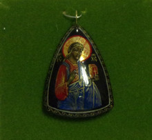 Jewelry- Christ Pendant