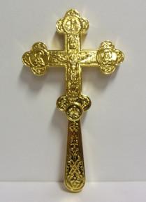 Cross- Handcross (1)