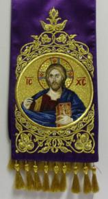 Christ Ribbon