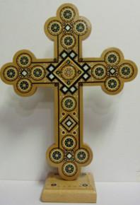 Cross- Standing Cross (2)