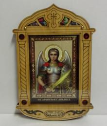 Icon- Archangel St. Michael (10)