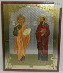 Icon- Saints Peter & Paul (2)