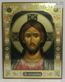 Icon- Christ (15)