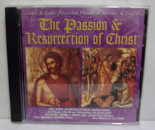 CD-The Passion & Resurrection Of Christ