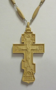 Wooden Pectoral Cross