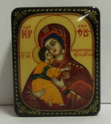 Box- Theotokos Icon Box