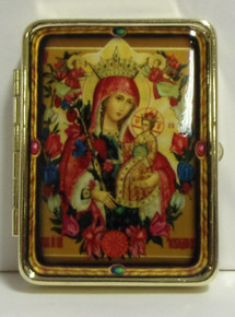Pill Box- Theotokos (3)