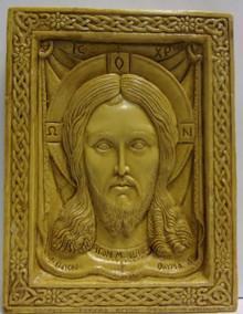 Icon- Christ 15