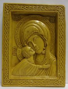 Icon- Theotokos (16)