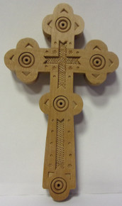 Cross- Small Wooden Cross