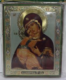 Icon- Theotokos (17)