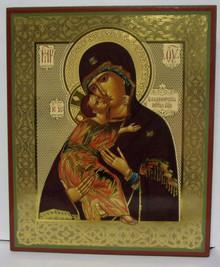 Icon- Theotokos (18)