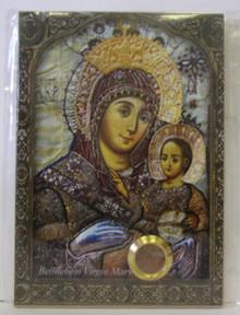 Icon- Theotokos (19)